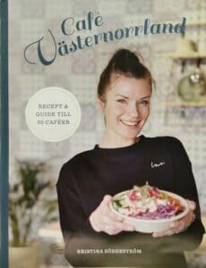 bokomslag cafe västernorrland